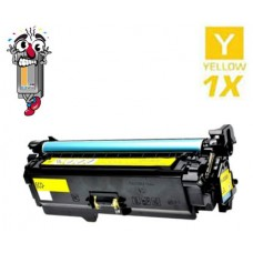 Genuine Original Canon GPR29 Yellow Laser Toner Cartridge