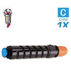 Canon GPR32 Cyan Laser Toner Cartridge Premium Compatible