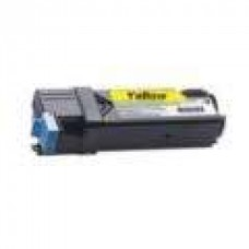 Dell D6FXJ (331-0718) High Yield Yellow Laser Toner Cartridge Premium Compatible