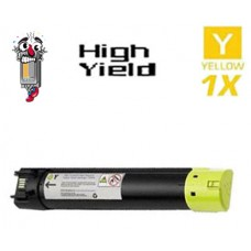 Dell 330-5852 (T222N F916R) Yellow Toner Cartridge Premium Compatible