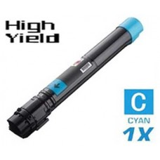 Dell 330-6138 (J5YD2 4C8RP) Cyan Laser Toner Cartridge Premium Compatible