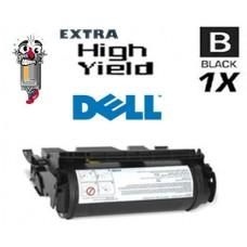 Dell 330-9792 (PK6Y4) Extra High Yield Black Laser Toner Cartridge Premium Compatible
