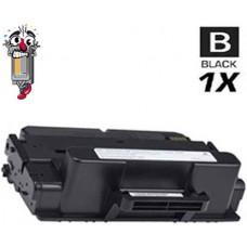Dell 593-BBBJ (C7D6F) Black Laser Toner Cartridge Premium Compatible