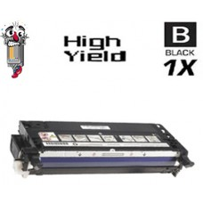 Dell PF030 (310-8092) High Yield Black Laser Toner Cartridge Premium Compatible