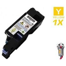 Dell DG1TR (331-0779) High Yield Yellow Laser Toner Cartridge Premium Compatible