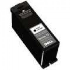 Dell T105N (Series23) High Yield Black Inkjet Cartridge Remanufactured