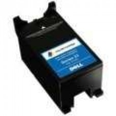 Dell T106N (Series23) High Yield Color Inkjet Cartridge Remanufactured