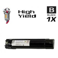 Dell W53Y2 High Yield Black Laser Cartridge Premium Compatible