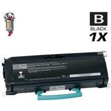 Lexmark E352H11A High Yield Black Laser Toner Cartridge Premium Compatible