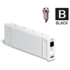 Epson T725100 UltraChrome Photo Black Ink Cartridge Remanufactured