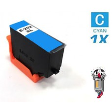 Epson T202XL220 High Yield Cyan Ink Cartridge Remanufactured