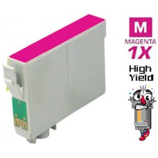 Epson T127320 Extra High Yield Magenta Inkjet Cartridge Remanufactured