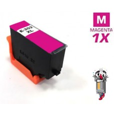 Epson T202XL320 High Yield Magenta Ink Cartridge Remanufactured