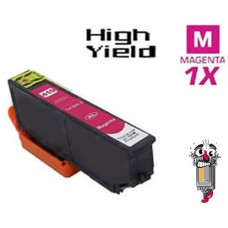 Epson T410XL High Capacity Magenta Ink Cartridge Remanufactured