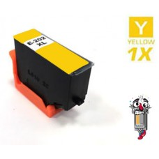 Epson T202XL420 High Yield Yellow Ink Cartridge Remanufactured