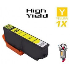Epson T410XL High Capacity Yellow Ink Cartridge Remanufactured