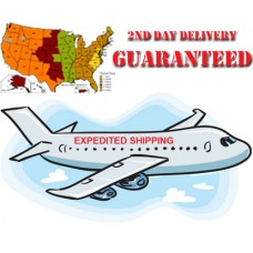 Expedited Shipping - 2nd Day Air® | Guaranteed 2nd Day Delivery