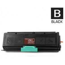 Canon FX1 Black Laser Toner Cartridge Premium Compatible