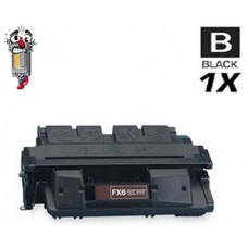 Canon FX6 Black Laser Toner Cartridge Premium Compatible