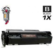 Canon FX7 Black Laser Toner Cartridge Premium Compatible