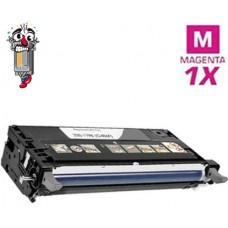Dell G484F (330-1200) High Yield Magenta Laser Toner Cartridge Premium Compatible