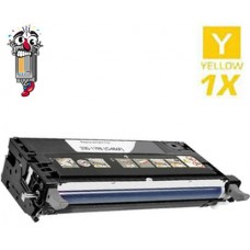 Dell G485F (330-1204) High Yield Yellow Laser Toner Cartridge Premium Compatible
