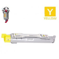 Dell HG308 (310-5808) Yellow Laser Toner Cartridge Premium Compatible