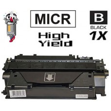 Hewlett Packard CF280XM HP80XM mICR High Yield Black Laser Toner Cartridge Premium Compatible