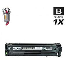 Hewlett Packard HP131A CF210A Black Laser Toner Cartridge Premium Compatible