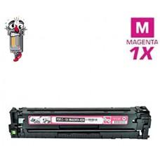 Hewlett Packard HP131A CF213A Magenta Laser Toner Cartridge Premium Compatible