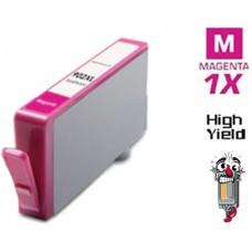 Hewlett Packard HP902XL T6M06AN Magenta Inkjet Cartridge Premium Compatible