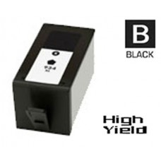 Hewlett Packard HP934XL C2P23AN Black Inkjet Cartridge Remanufactured