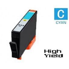 Hewlett Packard HP935XL C2P24AN Cyan Inkjet Cartridge Remanufactured