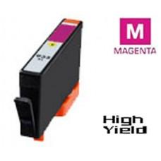 Hewlett Packard HP935XL C2P25AN Magenta Inkjet Cartridge Remanufactured