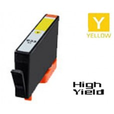 Hewlett Packard HP935XL C2P26AN Yellow Inkjet Cartridge Remanufactured