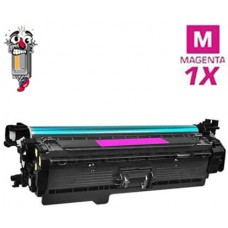 Hewlett Packard CF403A HP201A Magenta Laser Toner Cartridge Premium Compatible
