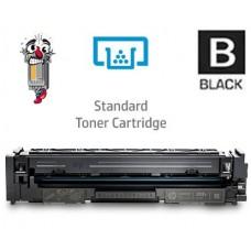 Hewlett Packard CF500A HP202A Black Laser Toner Cartridge Premium Compatible