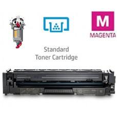 Hewlett Packard CF503A HP202A Magenta Laser Toner Cartridge Premium Compatible
