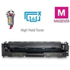 Hewlett Packard CF503X HP202X High Yield Magenta Laser Toner Cartridge Premium Compatible