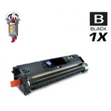 Hewlett Packard HP121A C9700A Black Laser Toner Cartridge Premium Compatible
