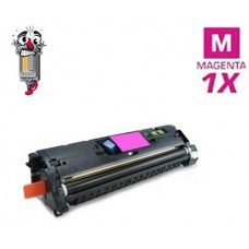 Hewlett Packard HP121A C9703A Magenta Laser Toner Cartridge Premium Compatible