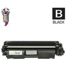 Hewlett Packard CF217A Laser Toner Cartridge Premium Compatible