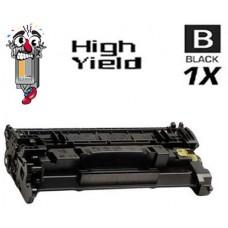 Genuine Hewlett Packard CF289X High Yield Laser Toner Cartridges