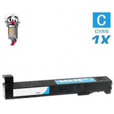 Hewlett Packard HP827A CF301A Cyan Laser Toner Cartridge Premium Compatible