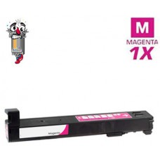 Hewlett Packard HP827A CF303A Magenta Laser Toner Cartridge Premium Compatible