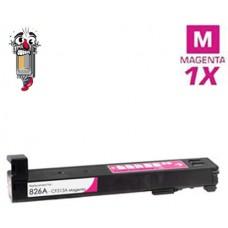 Hewlett Packard HP826A CF313A Magenta Inkjet Cartridge Premium Compatible