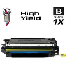 Hewlett Packard HP653X CF320X High Yield Black Inkjet Cartridge Premium Compatible