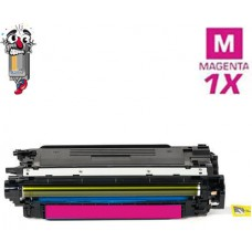 Hewlett Packard HP653A CF323A Magenta Inkjet Cartridge Premium Compatible