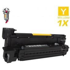 Genuine Hewlett Packard HP828A CF364A Yellow Drum Cartridge