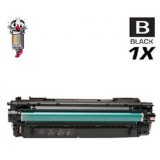 Hewlett Packard HP655A CF450A Black Laser Toner Cartridge Premium Compatible